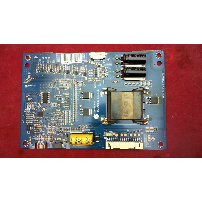 6917L-0137A PPW-LE55TM-O