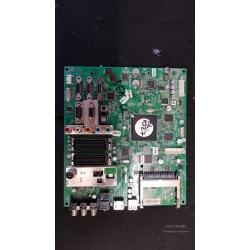 LG 50PG6010-ZEAEKLLMP MAIN BOARD EAX43261601 7.11.20 EL1027 G2