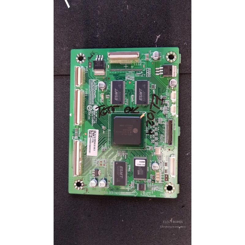 LG 50PG6010-ZEAEKLLMP PDP BOARD EAX39594101 EBR38301803 EL1029 J2A
