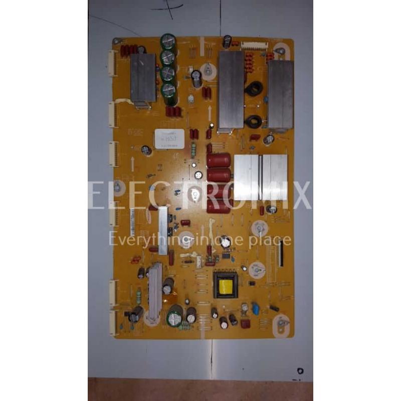 SAMSUNG PS60F5500AK Y-MAIN LJ41-10331A REV 1.1 LJ92-01958A 13.04.01 EL1037 H3