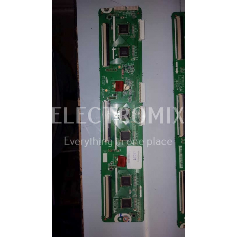 SAMSUNG PS60F5500AK Y-BUFFER LOW LJ41-10336A REV 1.1 LJ92-01963A EL1039 H3