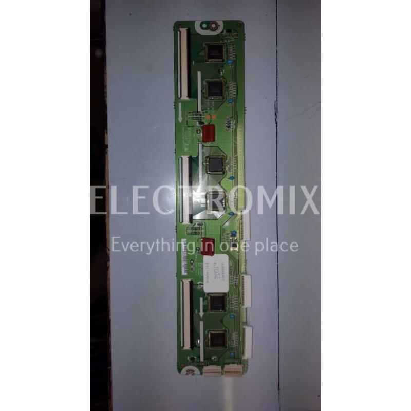 SAMSUNG PS60F5500AK Y-BUFFER UP LJ41-10335A REV 1.1 LJ92-01962A EL01052 H4