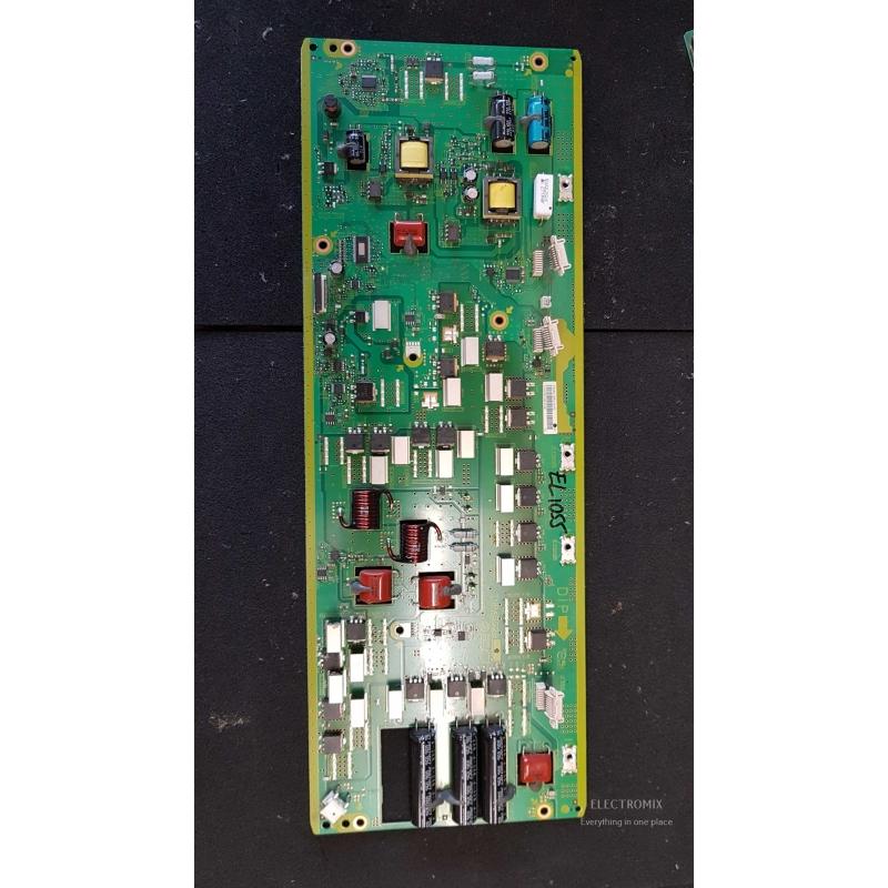PANASONIC TX-P50GT50B X-Y MAIN TXNSC1SRUJVV50 TNPA5528 2 SC EL1055 H4