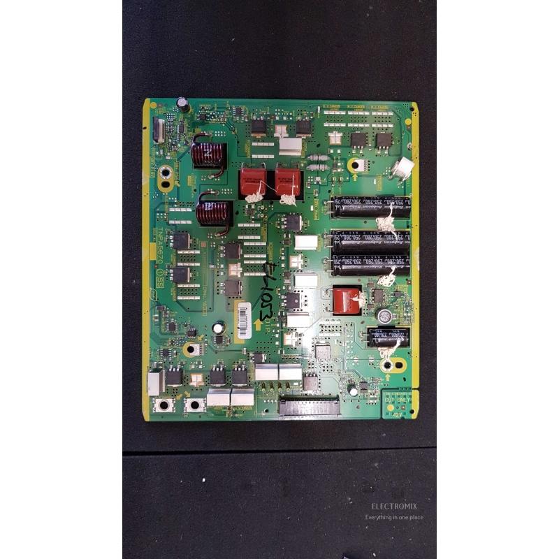 PANASONIC TX-P50GT50B PDP BOARD TXNSS1SMUJ TNPA5670 1 SS EL1053 H4