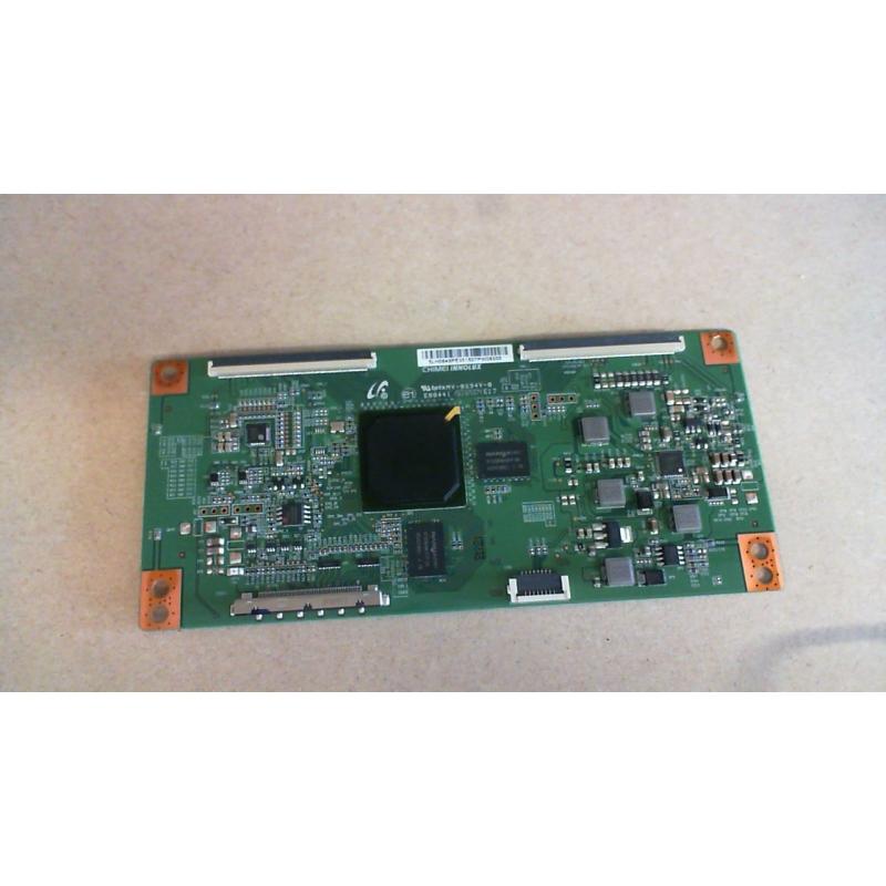 HISENSE  LTDN50K321UWTSEU MV-0S94V-0 T-CON