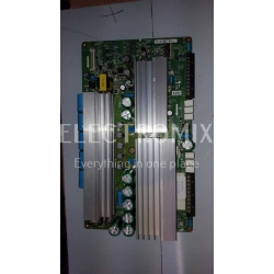SAMSUNG PS50Q96HDX/XEU Y-MAIN LJ41-04217A REV 3.0 LJ92-013399A AA4 EL1065 H5