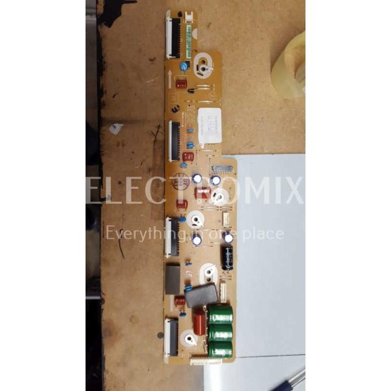SAMSUNG PS51F5500AKXXU X BUFFER LJ41-10315A LJ92-01941A EL1131 F1