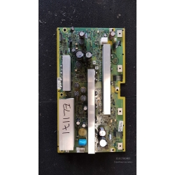 PANASONIC TX-P37X10B X-MAIN BOARD TNPA4773 1 SC TXNSC1ERUE EL1171 G4
