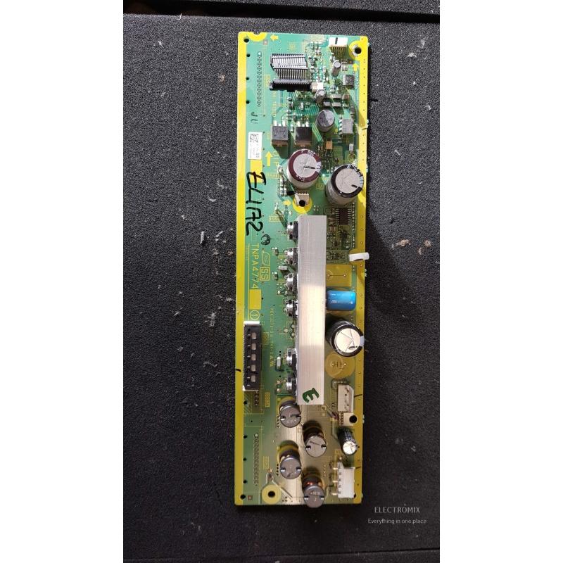 PANASONIC TX-P37X10B BUFFER BOARD TNPA4774 1 TXNSS1REUE EL1172 E1