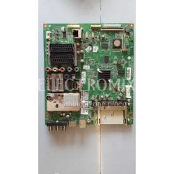 LG 50PZ250TZBBEKZLJP MAIN BOARD EAX63902502 1 10.17.11 EL1186 E3