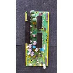 PANASONIC TX-P50G20BA BUFFER BOARD TXNSS11QEK50 TNPA5082 AF 2 SS EL1198 G4
