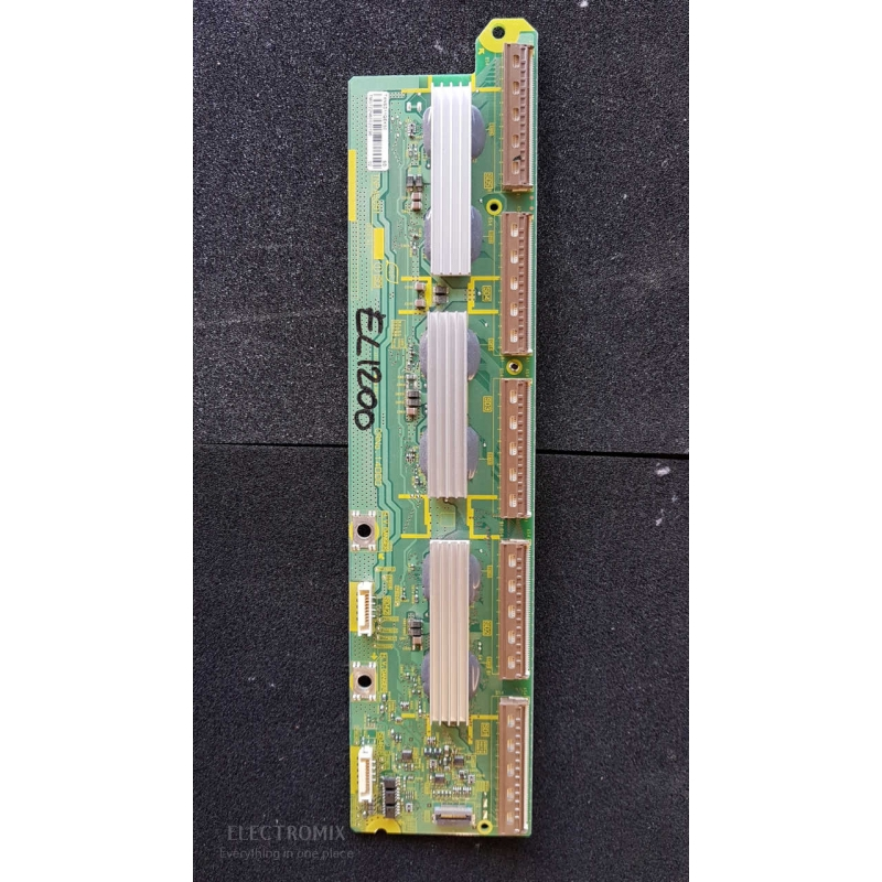 PANASONIC TX-P50G20BA BUFFER BOARD TXNS11QEK50 TNPA5091 1 SD EL1200 E1