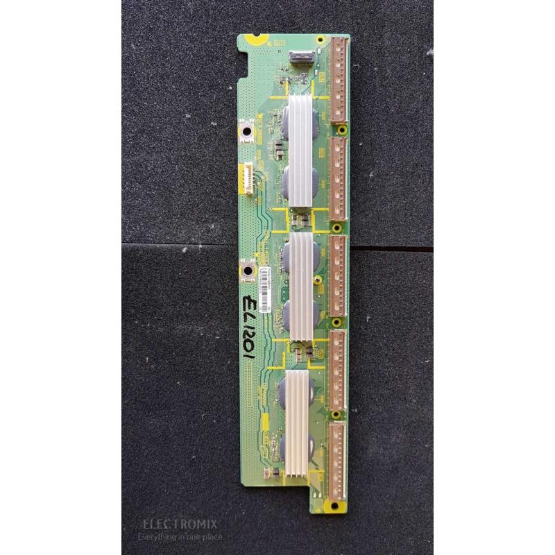 PANASONIC TX-P50G20BA BUFFER BOARD TXNSU11QEK50 TNPA5090 1 SU EL1201 E1