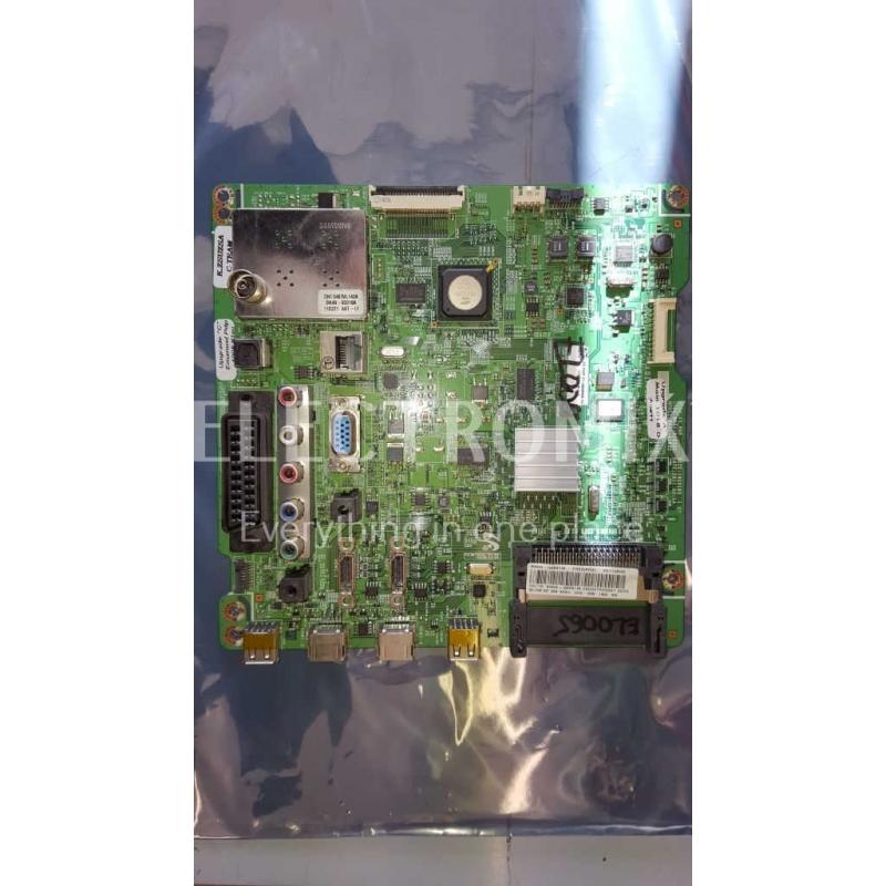 SAMSUNG PS51D550C1KXXU BN41-01632C MAIN BOARD