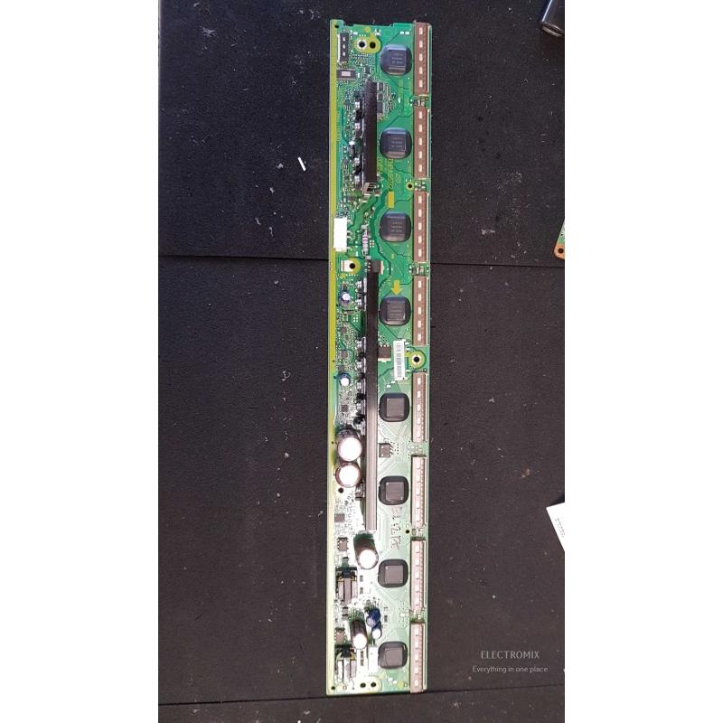 PANASONIC TX-P42XT50B Y BUFFER TXNSN1R1UU42 TNPA5592 1 SN EL1217 F1