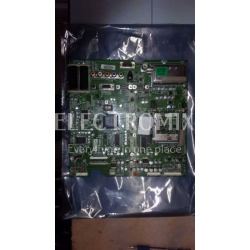 LG 42PC56ZDAEKLLJP MAIN BOARD EAX35231403 06.11.28 EL1224 G3