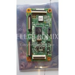 SAMSUNG PS51E490B1KXXU PDP BOARD LJ41-10184A LJ92-01883A EL1232 A4