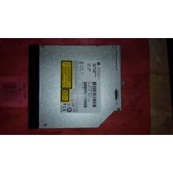 DVD WRITER HP GUBON 7EFPL01KL7PFLI EL1237