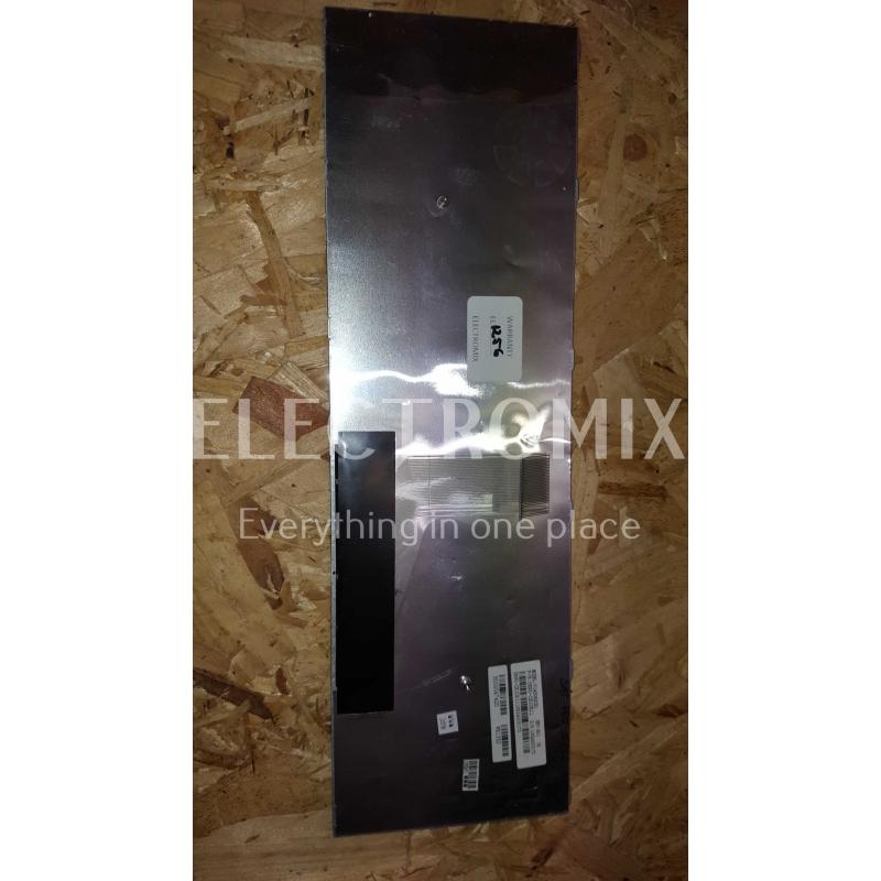 TOSHIBA UK KEYBOARD H000047420 EL1256 G1