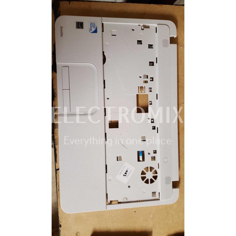 TOSHIBA SATELLITE C855-1TV TOP COVER WHITE H000038640 EL1263 J1