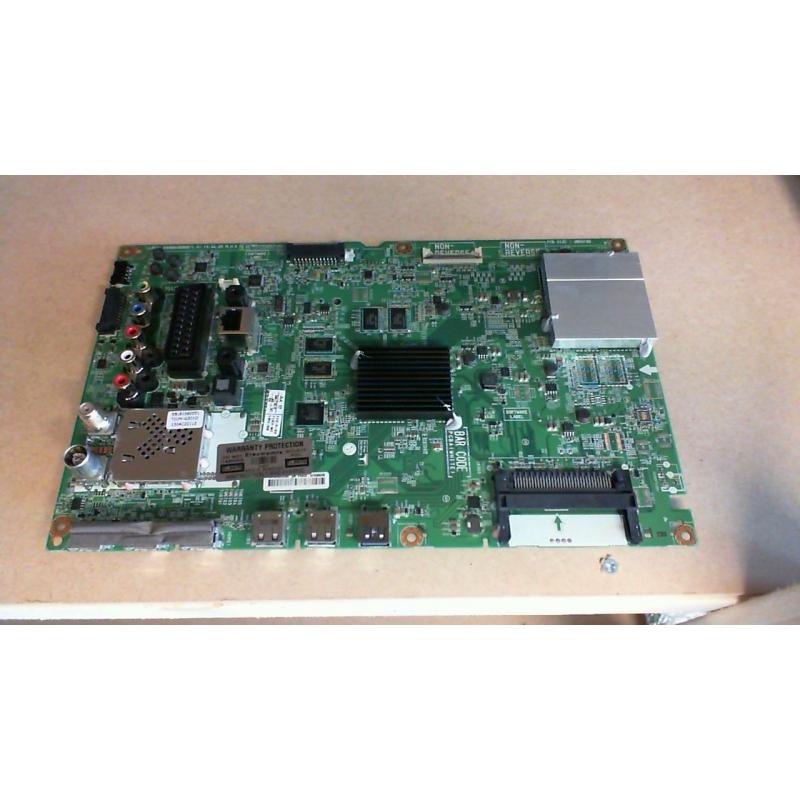 LG 43UF770V  MAIN BOARD  EAX664920806 (1.0)