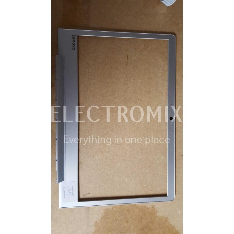 LENOVO IDEA PAD SILVER LCD MASK BEZEL EL1282 I1