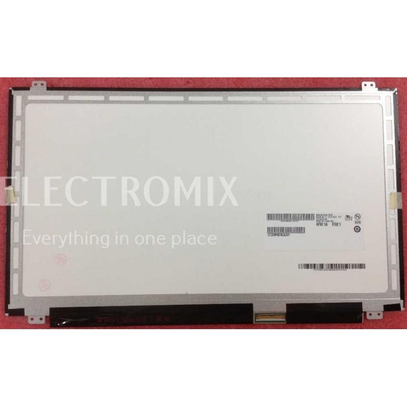 AU Optronics TFT panel B156XW04 VER 6 EL1287 I3