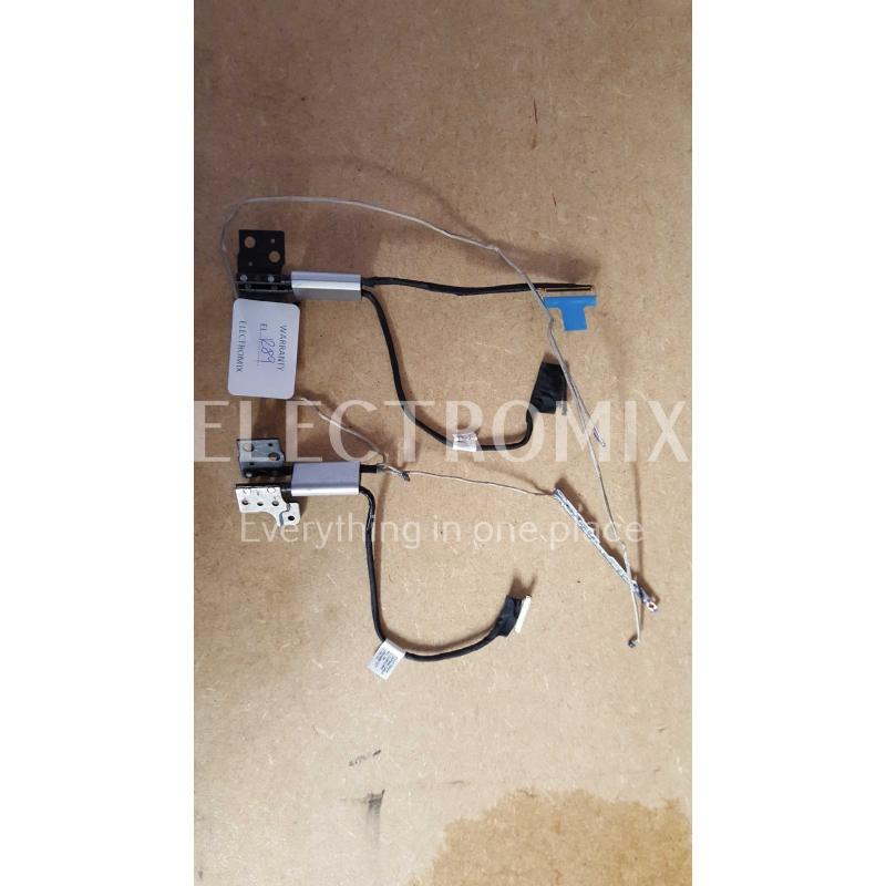 LENOVO YOGA 2PRO  HINGE SET WITH LVDS HARNES DC02001LN00 EL1289 J3