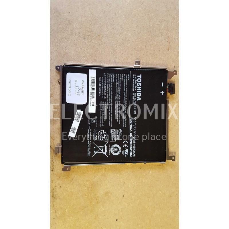 TOSHIBA AT10-A BATTERY H000042150 EL1295 I2