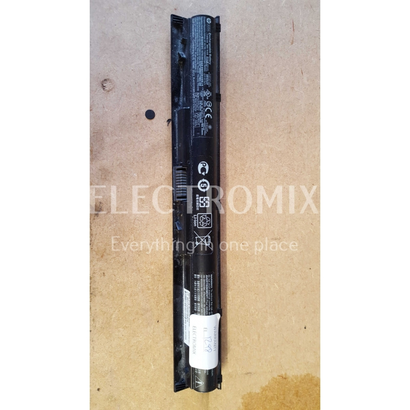 HP TPN-Q159 BATTERY HSTNN-IB6X EL1298 A1