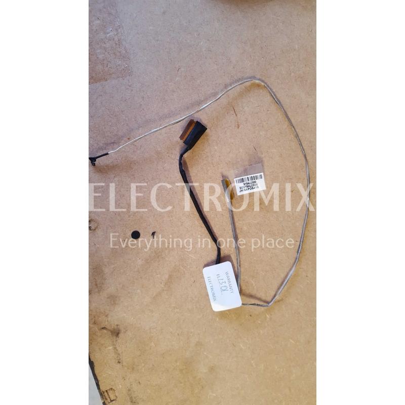 HP TPN-Q159 LVDS LCD HARNES DDX15ALC000 EL1301 E3