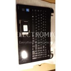 TOSHIBA L50-B PALMREST KEYBOARD BLACK A000300330 EL1330 EL1339 EL1340 K1