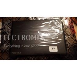 TOSHIBA SATELITTE NB10T LCD BACK COVER BLACK H000063660 EL1332 K2