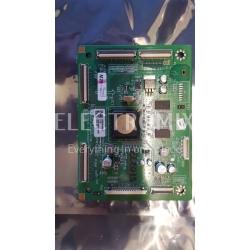 LG 50PK350ZB BEKLLJP PDP BOARD EBR63526905 EAX61300301 EL2013 L4
