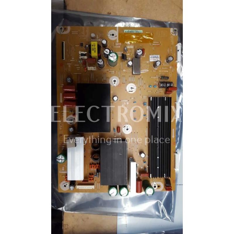 SAMSUNG PS51F5500AKXXU 01 Y MAIN LJ41-10317A LJ92-01943A EL2014 L5