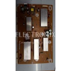 SAMSUNG PS60E550D1K Y-MAIN LJ41-10162A LJ92-01859A REV 1.5 EL2020 L5
