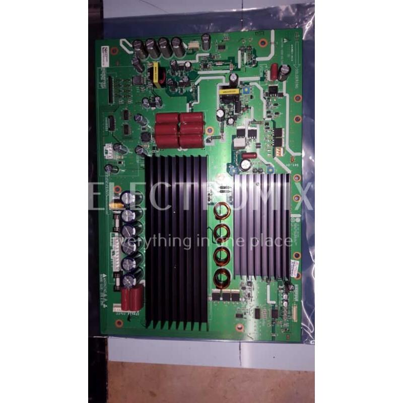 LG 50PC55ZBAEKLLJP Y SUS EAX34151501 REV.C EBR36223601 EL2022 L5