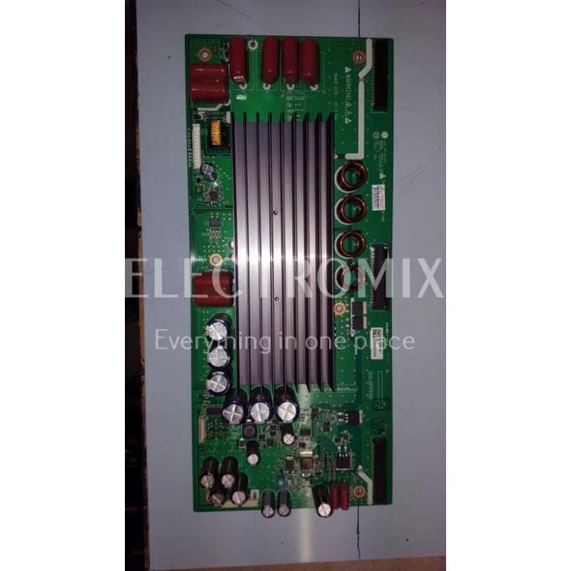 LG 50PC55ZBAEKLLJP Z SUS EAX34151701 EBR36223801 REV.B EL2023 L5