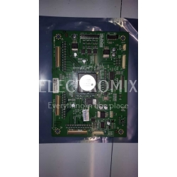 LG 50PC55ZBAEKLLJP CONTROL BOARD 6870QCC019A EBR31649601 EL2024 L4