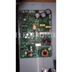 PIONEER PDP504PE PSU AXY1068-E REV.AD PP1819-30 PCB2378 EL2044 K3