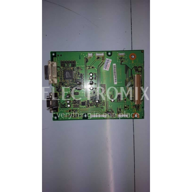 PIONEER PDP504PE IO BOARD ANP2027 AWZ6786 EL2050 A3