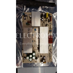 SAMSUNG PS42A456P2DXXU Y MAIN LJ41-05075A LJ92-01483A REV 1.7 EL2051 K3