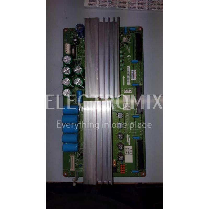 SAMSUNG PS-50Q96HDXXEU X MAIN LJ41-04216A REV 2.9 LJ92-01398A EL2058 K3