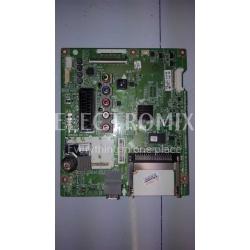 LG 50PB5600ZABEKLLJP MAIN BOARD EAX65405605 REV 1.0 EBT62295811 EL2062 L4