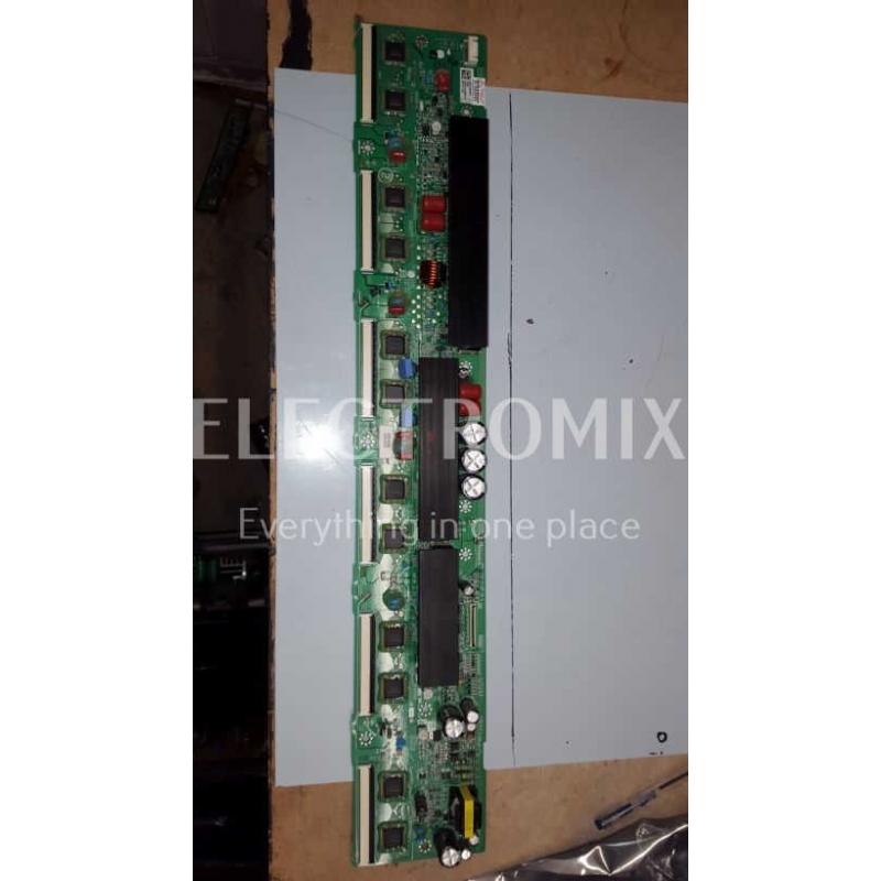 LG 50PB5600ZABEKLLJP Y SUS EBR77360401 EAX65235501 REV 2.2 EL2065 B1