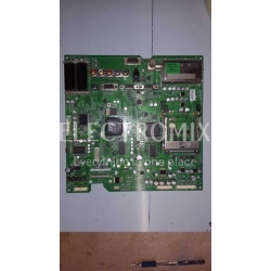 LG 42PC55ZBAECYLMP MAIN BOARD EAX35231404 0 EL2071 L4