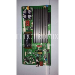 LG 42PC55ZBAECYLMP Z SUS EBR39206601 EAX36921501 REV F EL2072 C1