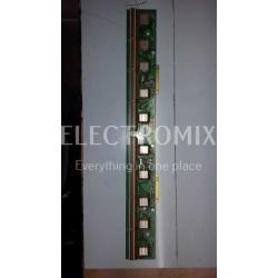 LG 42PC55ZBAECYLMP Y BUFFER EBR39206001 YDRVTP EAX36924701 EL2073 E1