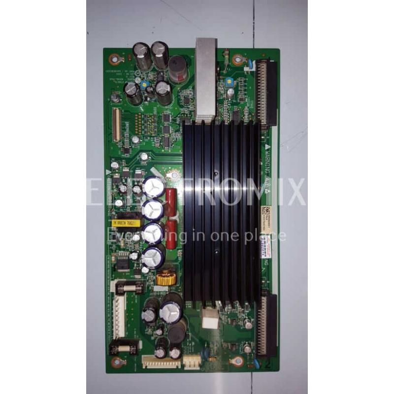 LG 42PC55ZBAECYLMP Y SUS EBR39206201 EAX36953201 EL2074 E4