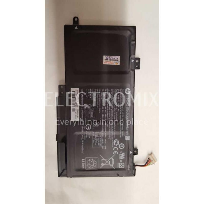 HP BATTERY LE03XL 796220-541 GENUINE 796356-005 EL2096 S2